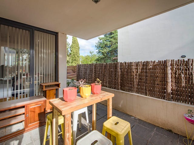 42/29 Wentworth Avenue, Kingston, ACT 2604