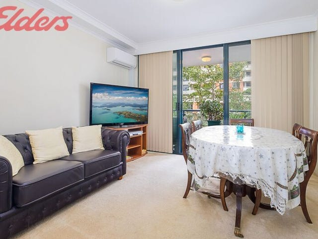 36/208 Pacific Highway, Hornsby, NSW 2077