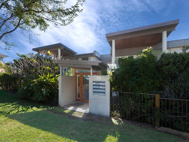 7/81 Maryvale Street, Toowong, Qld 4066