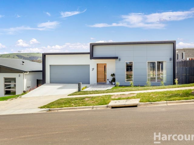 39 Ruby Hunter Rise, Moncrieff, ACT 2914