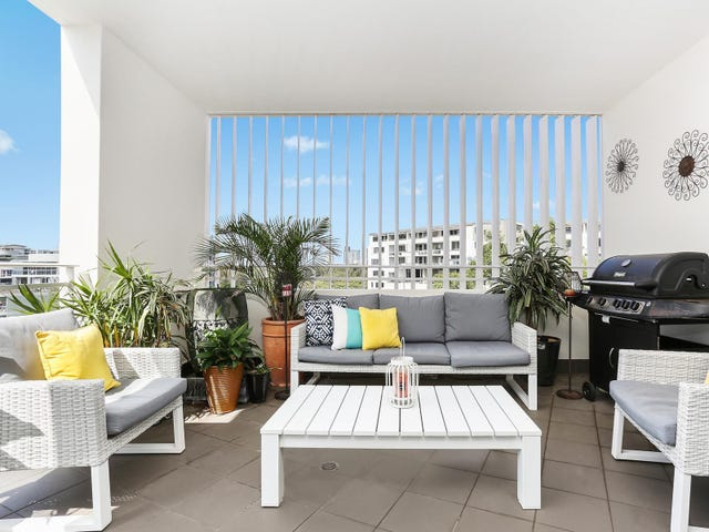 675/4 The Crescent, Wentworth Point, NSW 2127