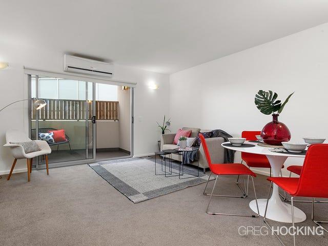 25/50 Rosslyn Street, West Melbourne, Vic 3003