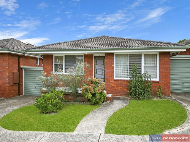 11/114 Morts Road, Mortdale, NSW 2223