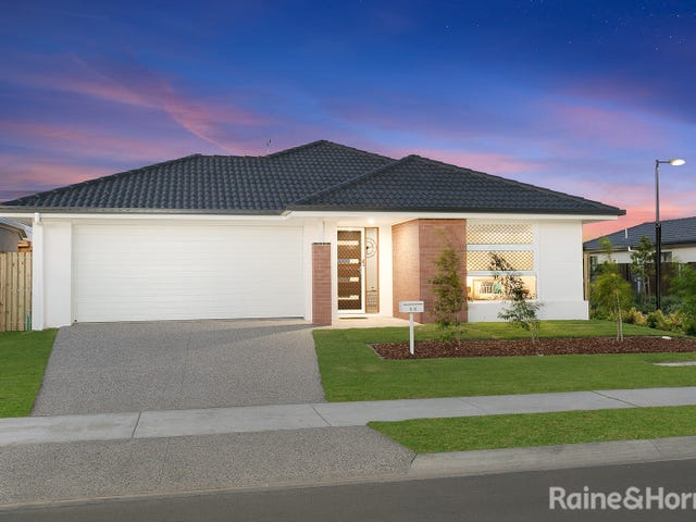 66 Cowrie Crescent, Burpengary East, Qld 4505