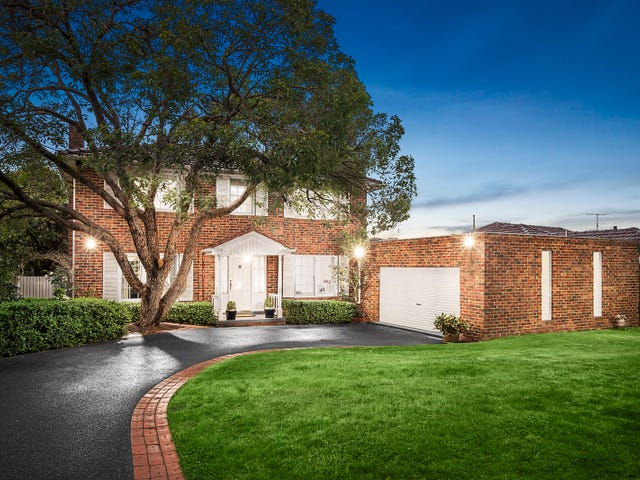 7 Kitson Crescent, Templestowe Lower, Vic 3107