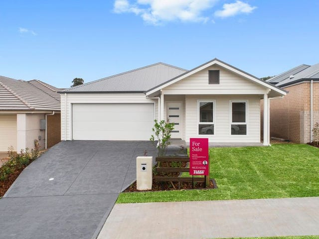 Lot 967 Olive Hill Drive, Cobbitty, NSW 2570