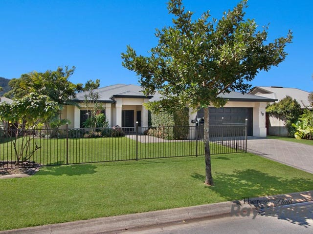 10 Charnley Avenue, Bentley Park, Qld 4869