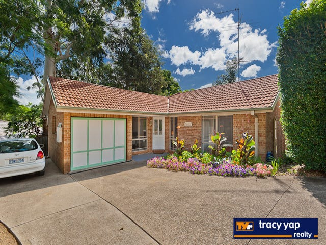 2/70 Quarry Road, Ryde, NSW 2112