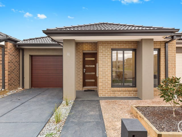 91 Sunnybank Drive, Point Cook, Vic 3030