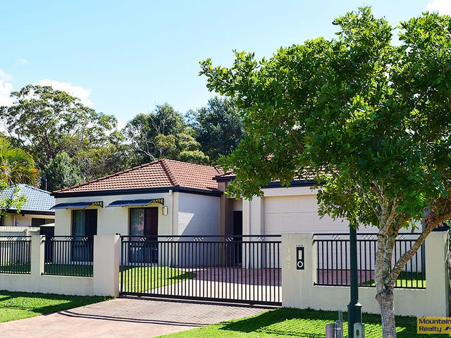 141 Glenfields Boulevard, Mountain Creek, Qld 4557