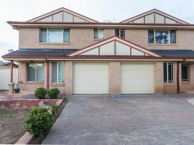 1/536 GREAT WESTERN HIGHWAY, Pendle Hill, NSW 2145