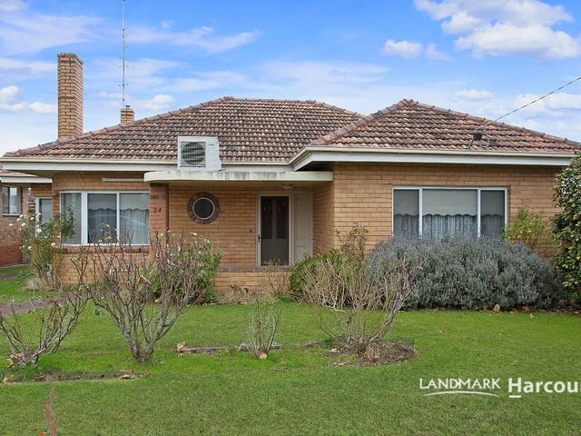 24 Brown Street, Hamilton, Vic 3300