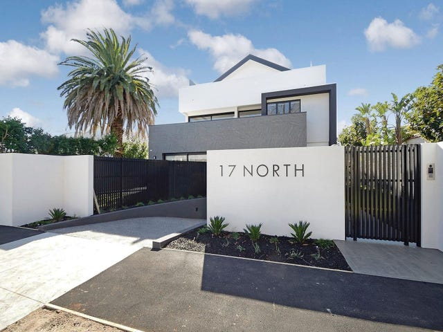 5/17 North Road, Brighton, Vic 3186