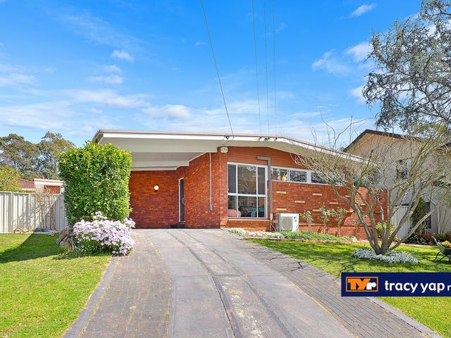 173 Bettington Road, Carlingford, NSW 2118