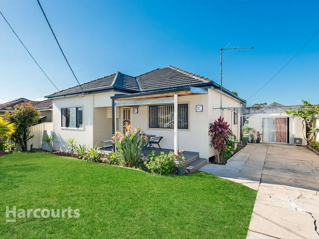 11 Stafford St, Granville, NSW 2142