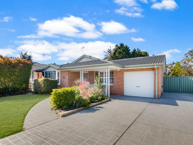 29 Boongary Place, St Helens Park, NSW 2560