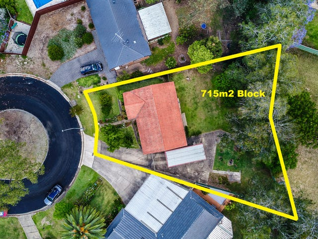 7 Willow Court, Bradbury, NSW 2560