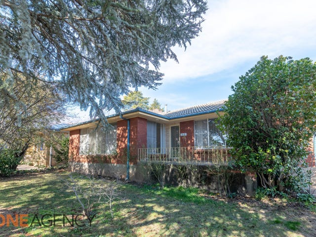 105 Forbes Road, Orange, NSW 2800