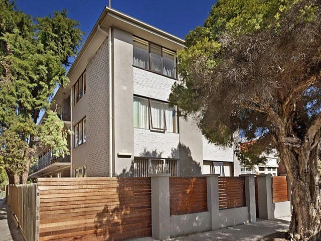 3/122 Glenhuntly Road, Elwood, Vic 3184