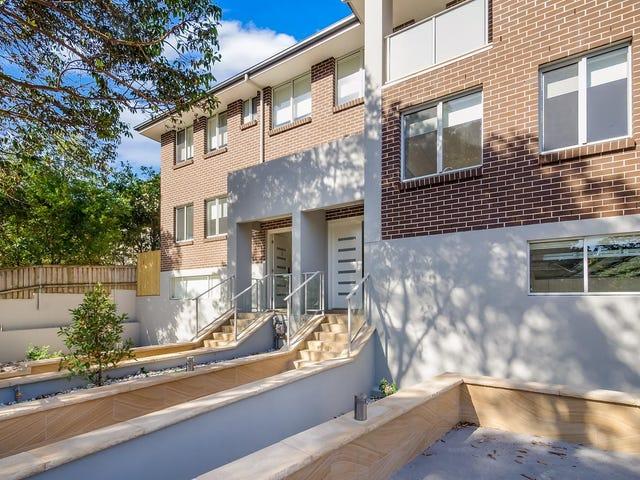 36 - 38 Austin St, Lane Cove, NSW 2066