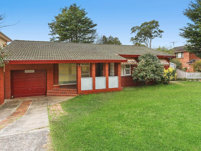 19 Hills Avenue, Epping, NSW 2121