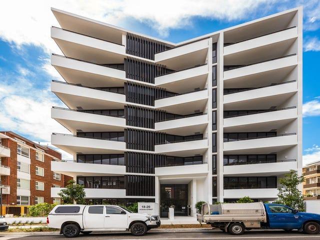 1608/18-20 Ocean Street North, Bondi, NSW 2026
