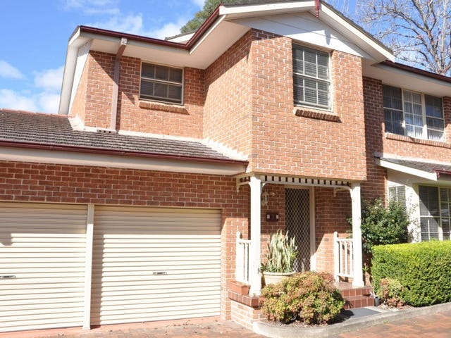 7/18 Kerrs Road, Castle Hill, NSW 2154