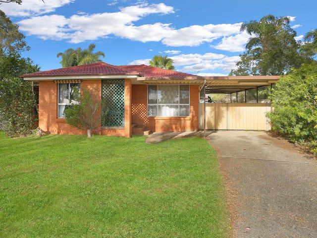 7 Fontana Close, St Clair, NSW 2759