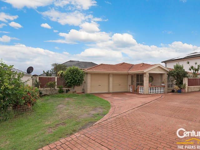 20 Hobler Avenue, West Hoxton, NSW 2171