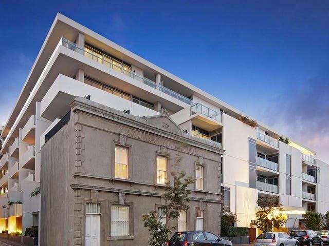 102/99-107 Dow Street Port Melbourne, Port Melbourne, Vic 3207
