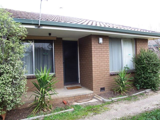 3/12 George Street, Bacchus Marsh, Vic 3340