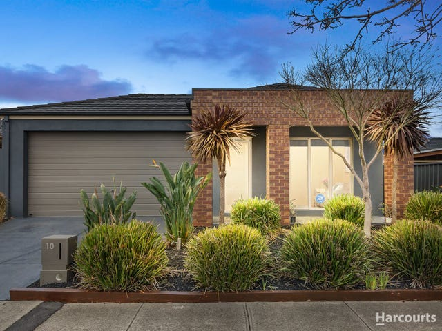 10 Raby Place, Deer Park, Vic 3023
