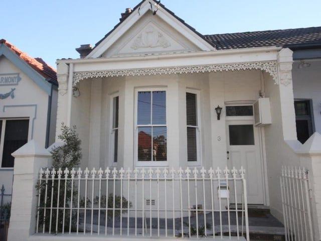 3 Juliett Street, Enmore, NSW 2042