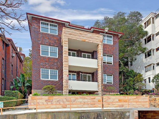 1/104 Kirribilli Avenue, Kirribilli, NSW 2061