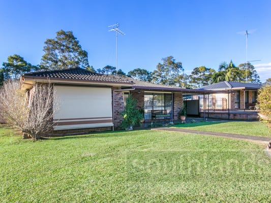 13 Pindari Drive, South Penrith, NSW 2750