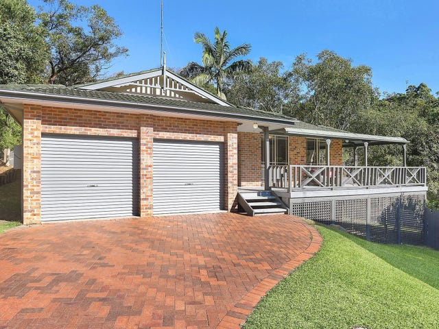 15 Armen Way, Hornsby Heights, NSW 2077