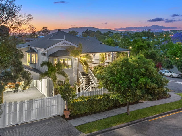 40b Clyde Road, Kelvin Grove, Qld 4059