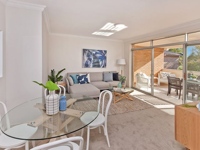 17/291 Sailors Bay Road, Northbridge, NSW 2063