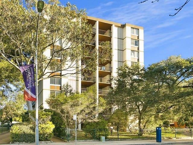 17/12-16 Belmore Street, Burwood, NSW 2134