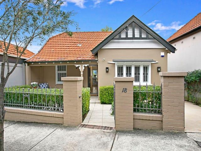 18 Raymond Road, Neutral Bay, NSW 2089