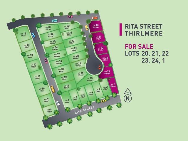 51-59 Rita Street, Thirlmere, NSW 2572
