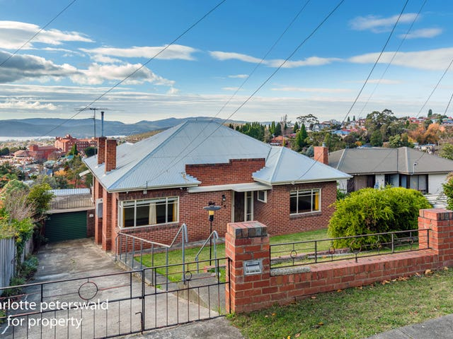 24 Waverley Avenue, Mount Stuart, Tas 7000