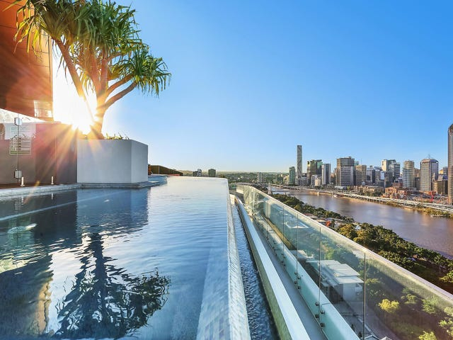 2102/289 Grey Street, South Brisbane, Qld 4101