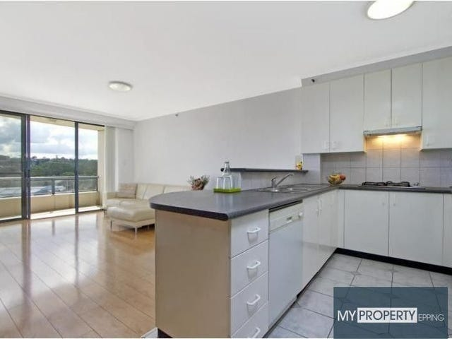 63/1-55 West Parade, West Ryde, NSW 2114