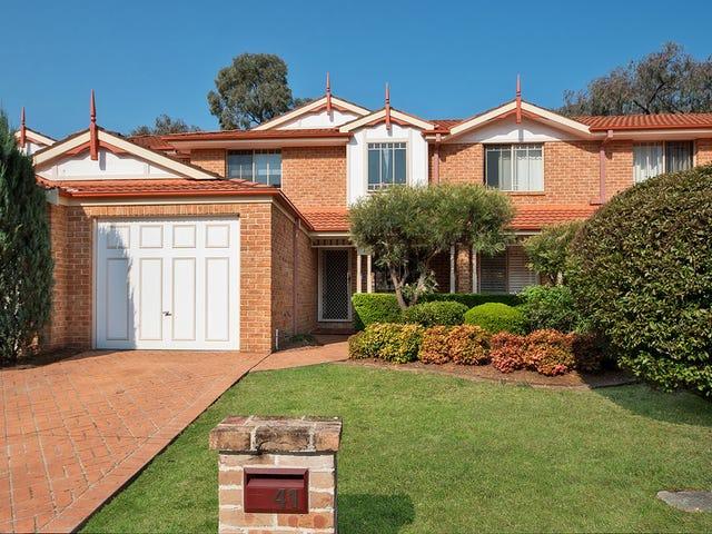 41/2 Schofield Place, Menai, NSW 2234