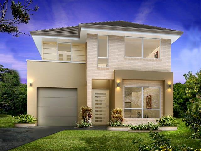 Lot 1108 Wakeling Drive, Edmondson Park, NSW 2174