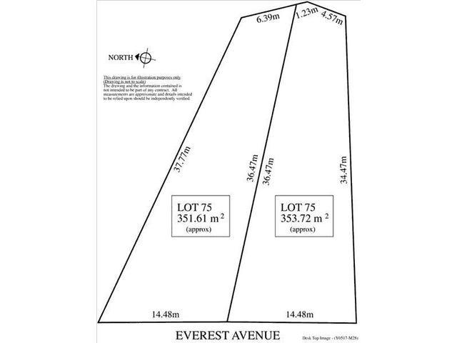1 & 2/ 5 Everest Avenue, Morphettville, SA 5043