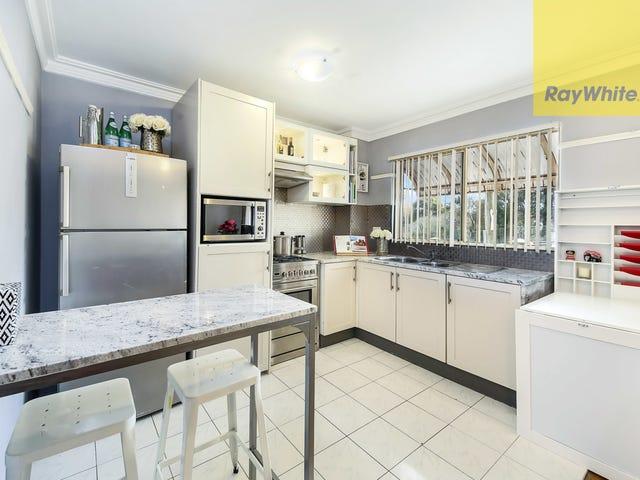 8/84 Pitt Street, Granville, NSW 2142