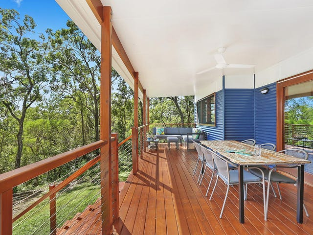 8 Berard Terrace, Little Mountain, Qld 4551