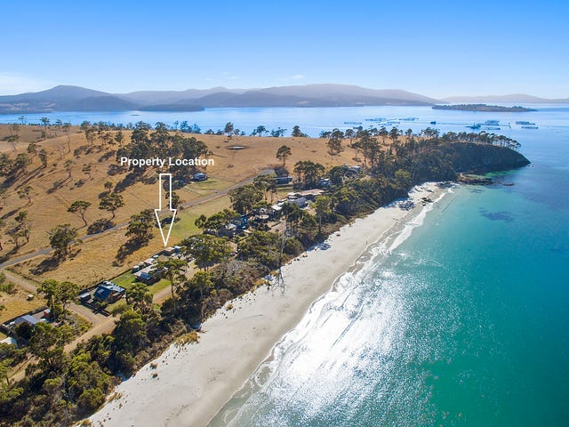 73 Big Roaring Beach Road, Surveyors Bay, Tas 7116